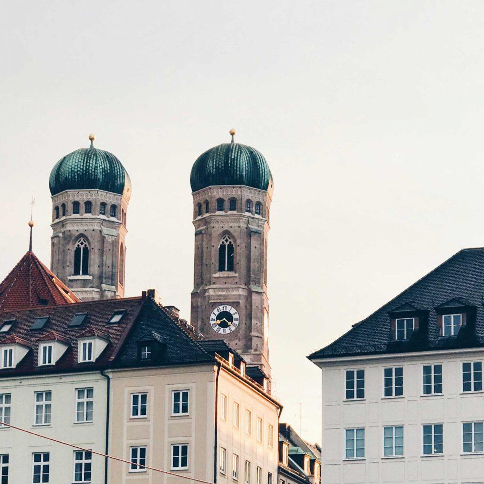 Maier Privathotels München Frauenkirche
