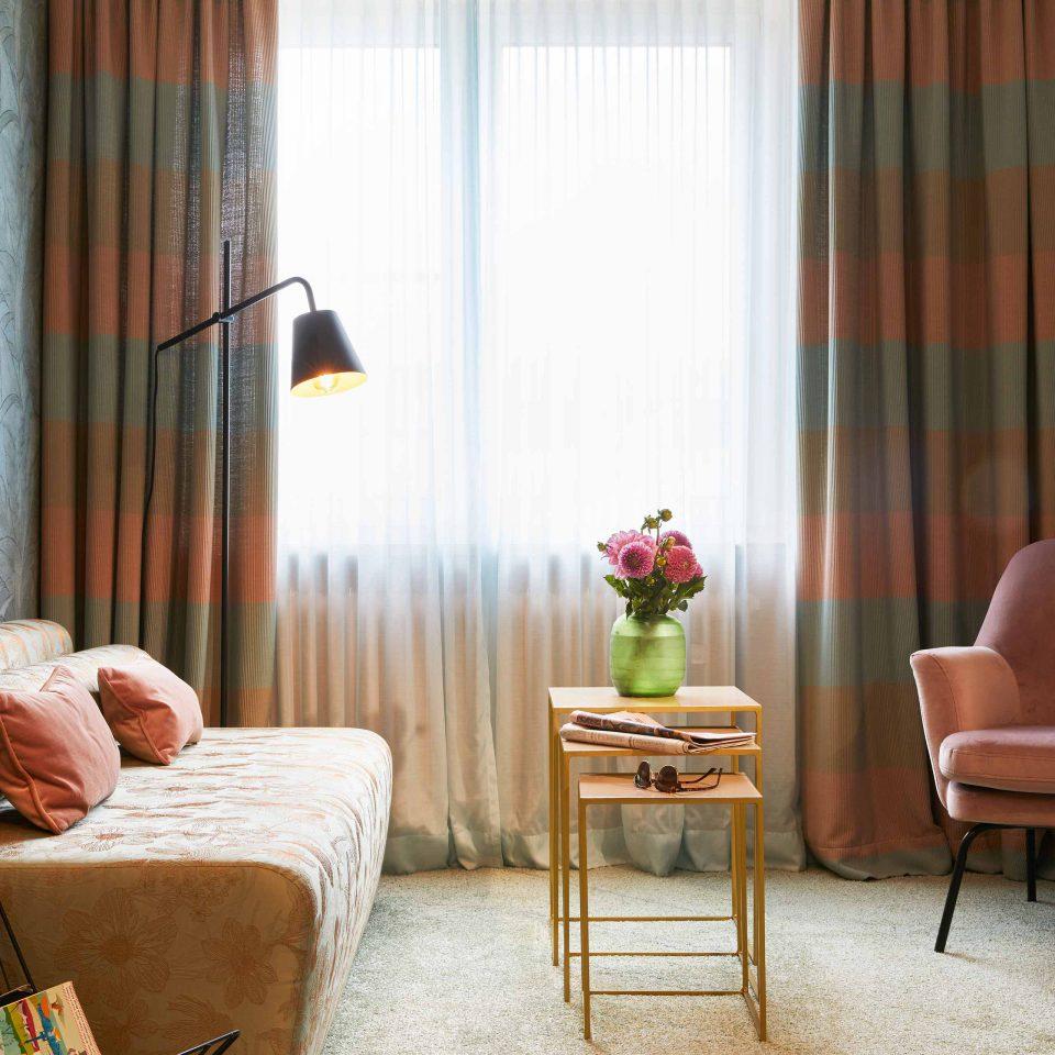 Metropol München Suite Lounge