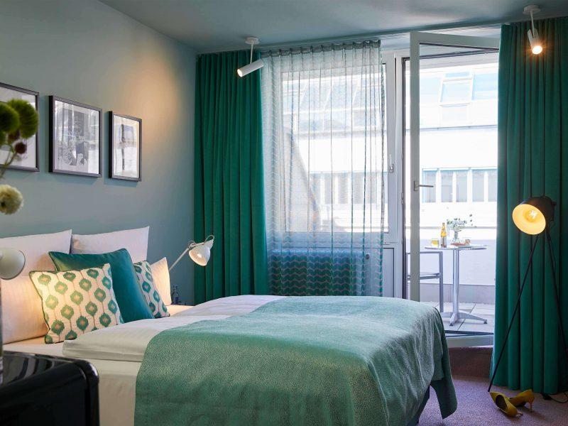 Hotel Metropol Munich Comfort Room